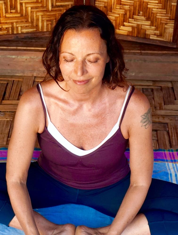 Guided Metta Bhavana Meditation, Loving Kindness
