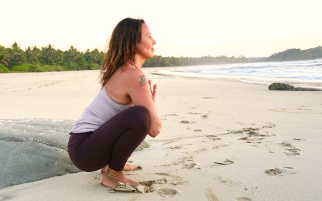 Magdalena Mecweld meditation